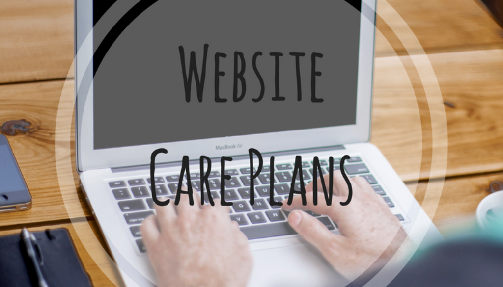 Website Care Plans